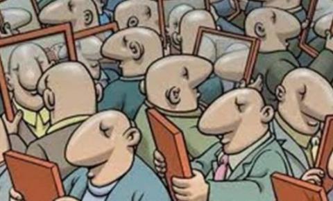 Pelo fim do individualismo