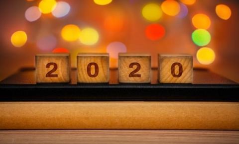 Ano Novo, tempo de reflexão!