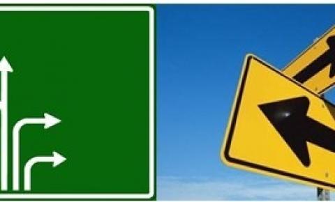 Caminhos certos ou certos caminhos?