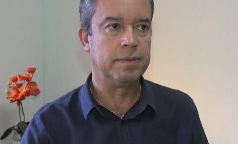 Aluísio Motta Palhares é nomeado secretário municipal de Desenvolvimento Social em Caratinga