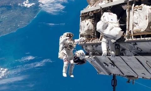 NASA investiga possível 1º crime ocorrido no espaço