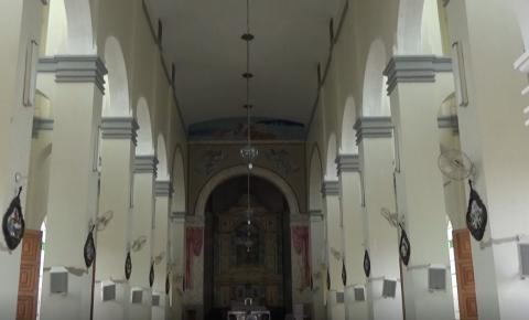 Paróquia de Bom Jesus do Galho convida comunidade para celebrações dos 100 anos do jubileu