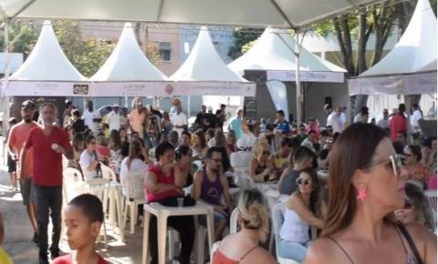 Festival Gastronômico está com inscrições abertas para oficinas gratuitas, em Timóteo
