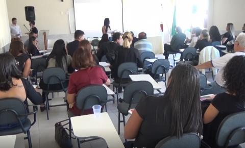 XI Conferência Municipal de Saúde acontece em Caratinga