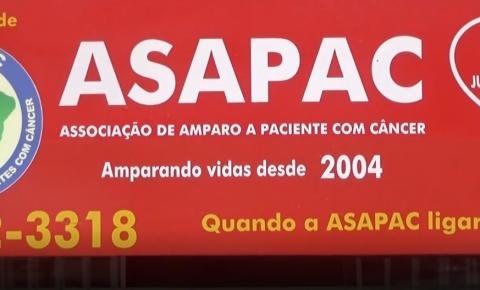 ASAPAC: conheça a entidade que atende pacientes com câncer em Caratinga