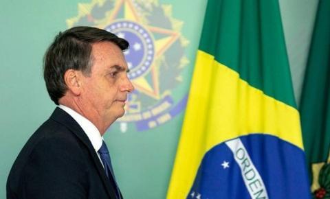 Bolsonaro diz que vai à ONU 'nem que seja de cadeira de rodas' para falar sobre Amazônia