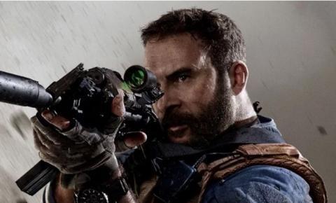 Call of Duty: Modern Warfare terá edição física especial no Brasil