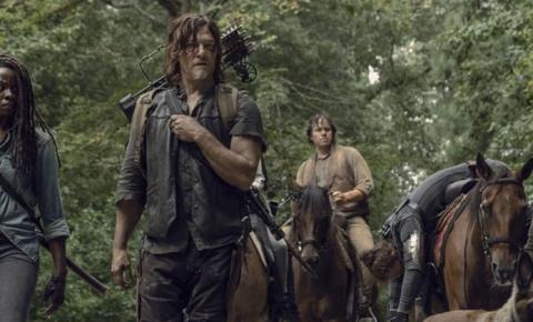 The Walking Dead: confira a linha do tempo da série