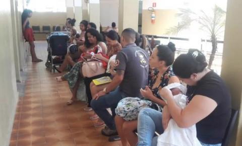 Ipatinga recebe 1.100 doses da vacina BCG, após Prefeitura afirmar que o estoque estava reduzido