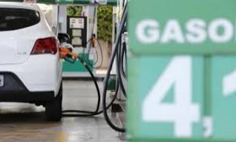 Gasolina recua em MG e mais 14 Estados, mas etanol segue mais vantajoso