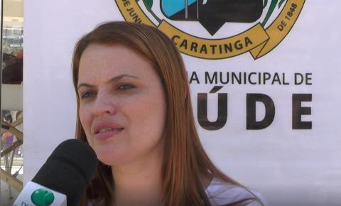 Prefeitura de Caratinga organiza campanhas no Setembro Amarelo