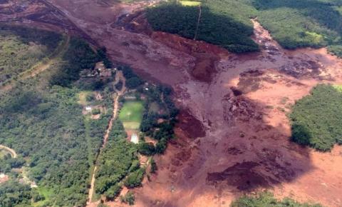 Vale é condenada a pagar R$ 11 milhões por quatro mortes em Brumadinho