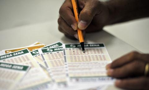Mega-Sena sorteia neste sábado prêmio de R$ 38 milhões