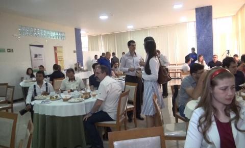 CDL realiza evento em homenagem a contadores