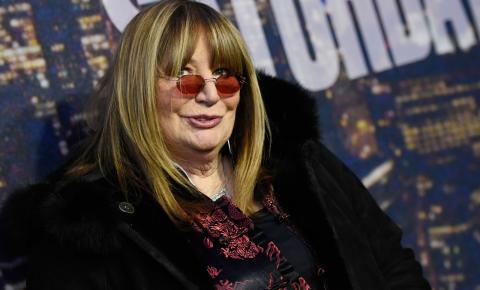 Penny Marshall, diretora de 'Quero ser grande' e 'Tempo de despertar', morre aos 75 anos