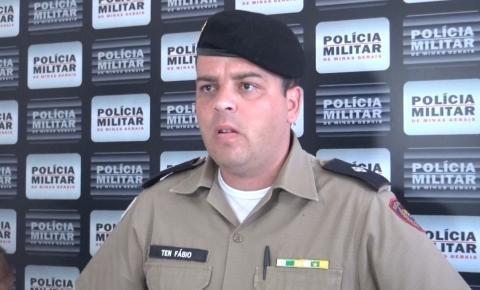 Polícia Militar faz alerta sobre falsa comunicação de crimes