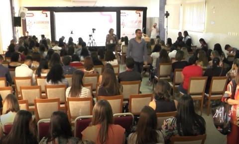 IV Congresso do Leste Mineiro de Doenças Inflamatórias Intestinais reúne grande público em Caratinga