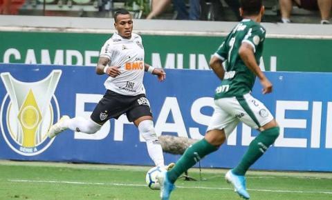 Rodrigo Santana comenta momento de Bolt e evolução de Otero no Atlético