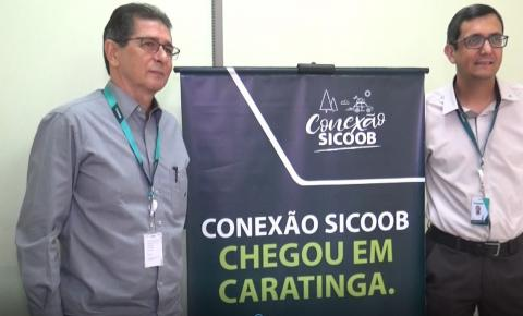 Sicoob Credcooper promove evento para apresentação do cooperativismo financeiro aos jovens universitários