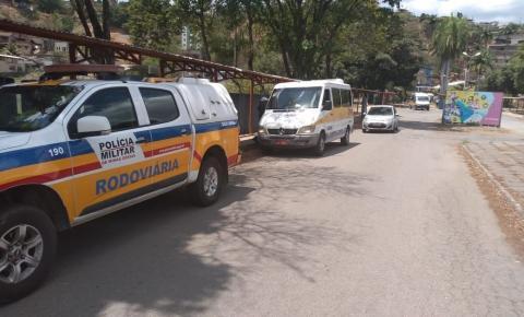 Lei que torna transporte ilegal em infração gravíssima de trânsito entra em vigor em todo Brasil