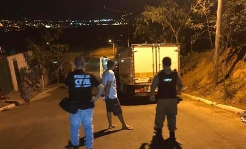 Jovem é morto enquanto fumava maconha em Governador Valadares