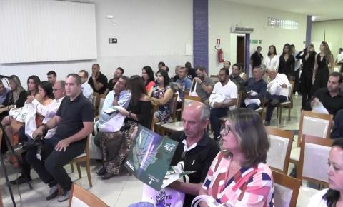 Coquetel de pré-lançamento do Residencial Nova Esperança é realizado em Caratinga