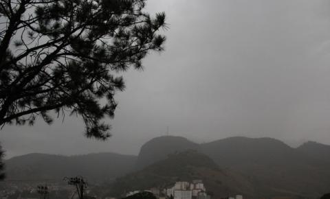 Defesa Civil alerta para tempestade severa na região