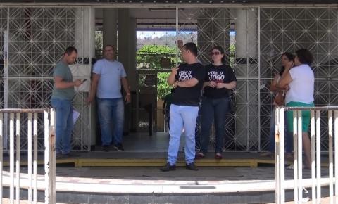Primeiro dia do Exame Nacional do Ensino Médio transcorre sem problemas em Caratinga