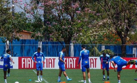 Risco de rebaixamento do Cruzeiro cai e fica menor do que os de Botafogo e Ceará