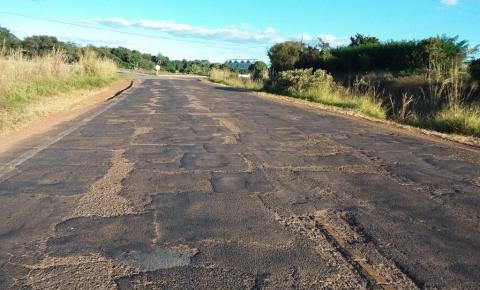 Pesquisa aponta as piores rodovias de Minas Gerais