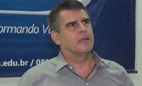 Vice governador de Minas, Paulo Brant, visita Caratinga e anuncia retorno do Programa Voe Minas