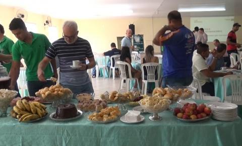 Sicoob Credcooper realiza primeiro Café com Negócio em Caratinga