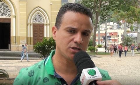 Secretario de Educação fala sobre a Municipalização das escolas estaduais
