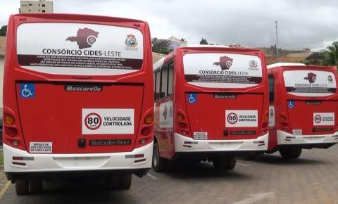 Micro-ônibus são entregues à saúde de Caratinga para atender ao TFD