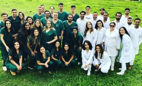 Mutirão de castração do curso de Medicina  Veterinária - EC contempla 48 animais em Bom Jesus
