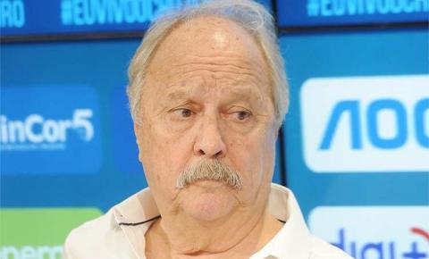 Cruzeiro recusou patrocínio máster de R$ 12 milhões para fechar parceria 'sem garantia'