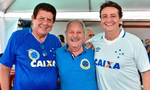 Vices do Cruzeiro, Hermínio Lemos e Ronaldo Granata descartam renunciar aos mandatos; Wagner cogita saída