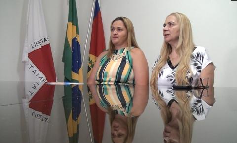 CDL, prefeitura e lojistas esperam boas vendas neste natal em Caratinga