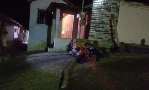 Pai e filho de 1 ano são assassinados enquanto dormiam abraçados em MG