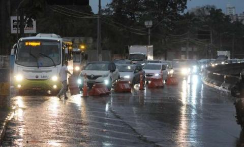 Minas tem ao menos 24 cidades em situação de emergência por causa das chuvas