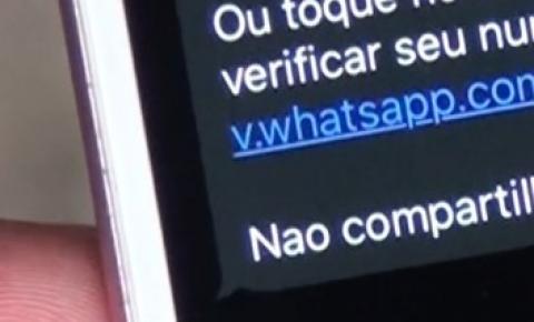 Clonagem de Whatsapp