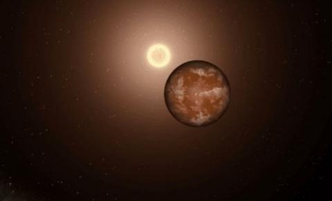 Planeta quase do tamanho de Netuno é descoberto próximo da Terra