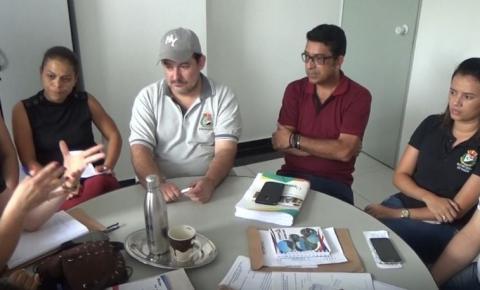 Prefeitura da Caratinga elabora plano de ações preventivas contra o Coronavírus