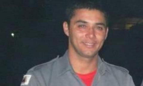 Bombeiro Militar é morto com tiro na cabeça