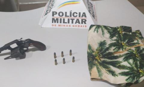Três suspeitos de dois homicídios são detidos pela Polícia Militar em Ipatinga
