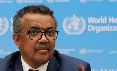 Organização Mundial de Saúde declara pandemia de coronavírus