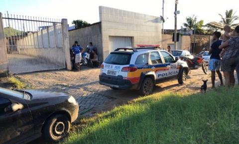 Três homens são assassinados a tiros em Governador Valadares; um deles participava de uma confraternização em um bar