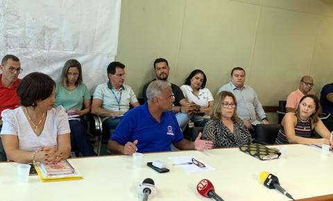 Número de casos suspeitos de coronavírus em Ipatinga sobe para 44 e município decreta estado de emergência
