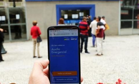 Caixa paga esta semana Auxílio Emergencial para mais 9,4 milhões de pessoas; veja calendário