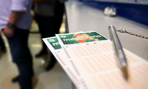 Mega-Sena sorteia nesta quarta-feira prêmio de R$ 42 milhões